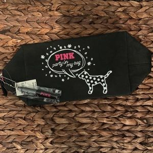 Pink by Victoria's Secret Cosmetic Bag
